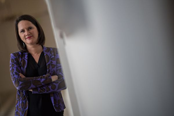Johanna Rolland réélue à la mairie de Nantes le 28 juin 2020