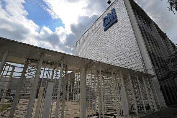 La vente comprendrait la reprise du site, du centre de recherche et l'ensemble du personnel, selon un porte-parole de GM.