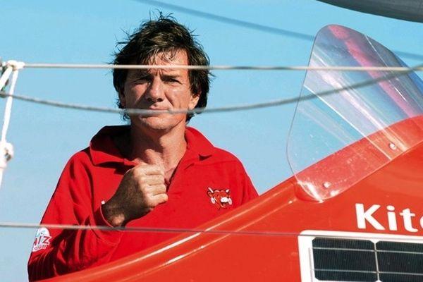 Le premier skipper sera dans le chenal des sables à 14h00 ce samedi
