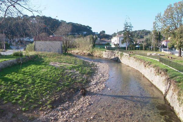 Le hameau de la Brague, quant à lui, ne sera plus qu'un souvenir, un quartier rayé de la carte.