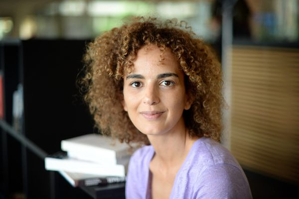 Léïla Slimani préside cette 42e édition spéciale du Livre sur la Place