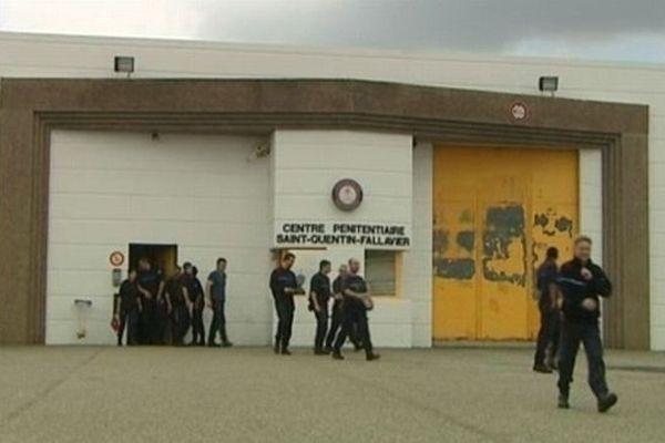 Les syndicats de gardiens de prison dénoncent souvent des agressions à Saint-Quentin-Fallavier