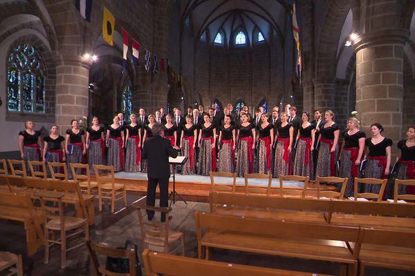 Le Yurlov Russian State Academic Choir se produit dans toutes les villes de Russie et dans le monde entier. Il sera ce week-end à Granville, Coutances, Avranches et au Mont St-Michel.