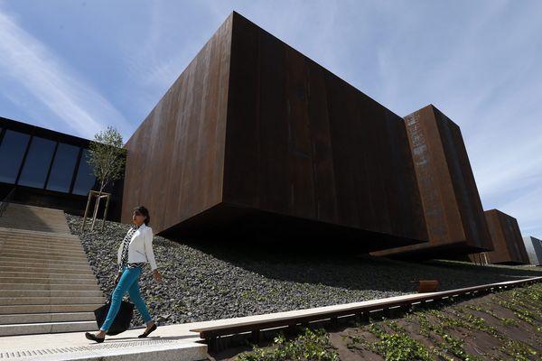 Le musée Soulages à Rodez