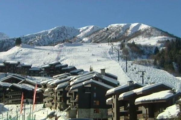 A Valmorel les vacances de Noël ont satisfait les professionnels de la montagne