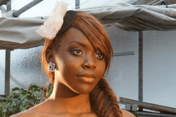Naomi Musenga, décédée le 29 décembre 2017.