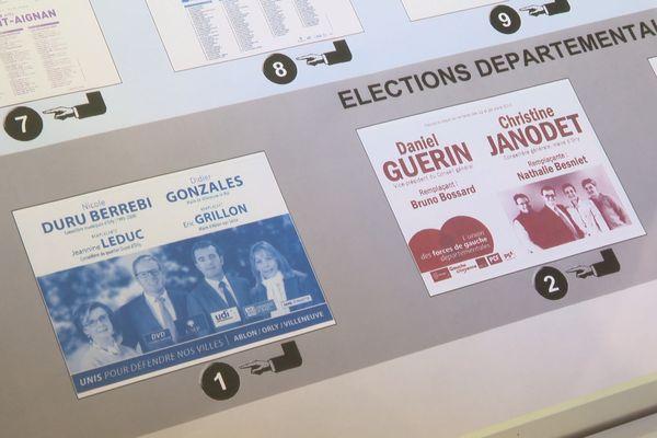 Les municipalités ne peuvent plus acquérir de nouvelles machines à voter.