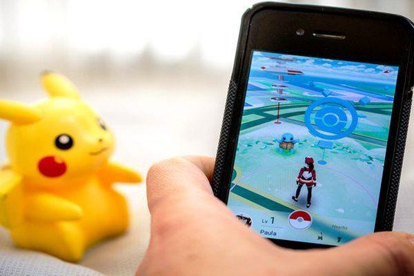 Les petites bêtes virtuelles débarquent sur nos smartphones.