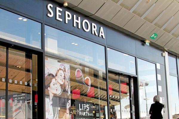 Les salariées de Séphora Montargis mises à pied