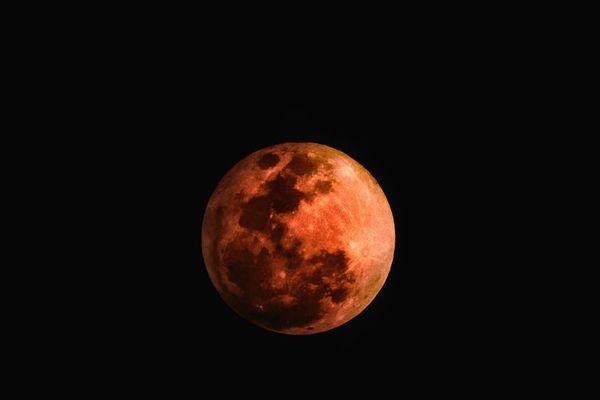Le spectacle magique des éclipses de lune