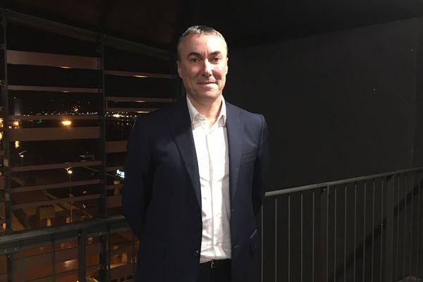 Jean-Louis Louvel s'est déclaré candidat  aux élections municipales le 29 août 2019.
