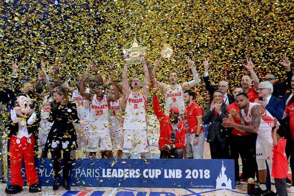 La Roca Team remporte pour la Leaders Cup pour la troisième fois d'affilée.