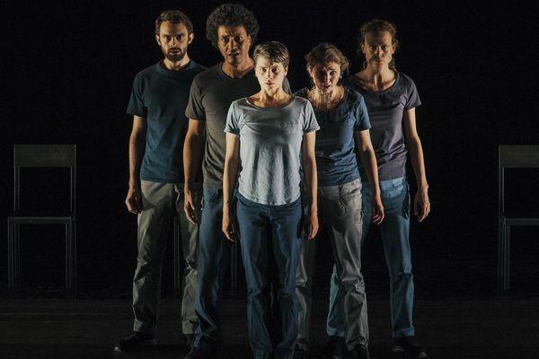 Iliade + Odyssée à voir du 20 au 22 décembre 2018 au Liberté, scène nationale de Toulon