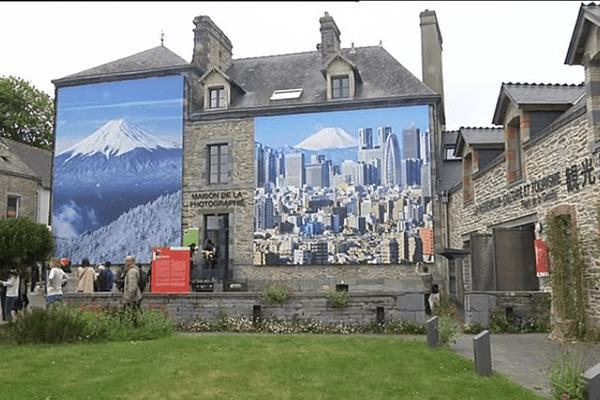 La Gacilly : le plus grand festival photo de plein air de France...