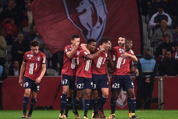 LOSC-VAFC ce mercredi soir au Stade Pierre-Mauroy