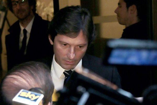 Le directeur sportif du PSG Leonardo a écopé de 9 mois de suspension ferme pour avoir bousculé l'arbitre de la rencontre PSG-VA lors de la 35e journée de Ligue 1.