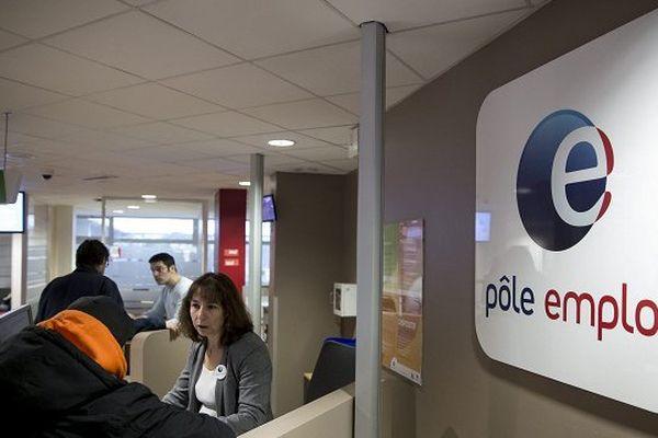 Dans la région Occitanie, 365 561 personnes en recherche d'emploi.