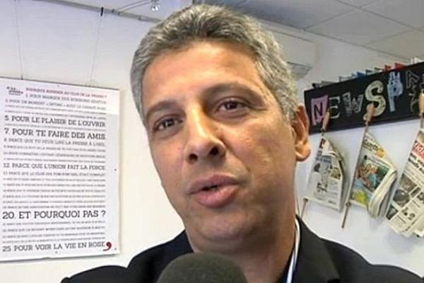 Mustapha Majdoul - EELV - 2013
