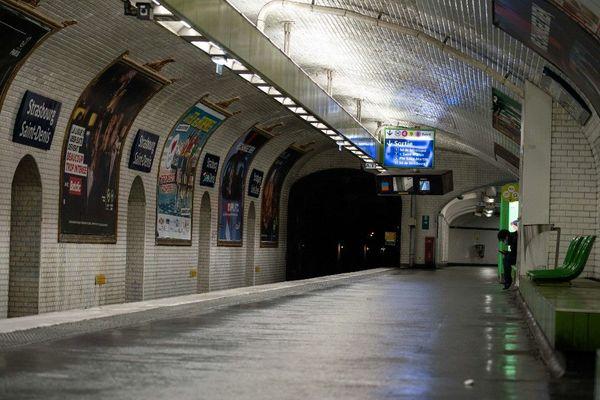 Cinq syndicats de la RATP ont déposé un préavis de grève le 17 décembre prochain.