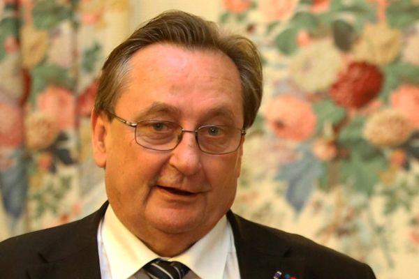 Archives - Michel Barat, ancien recteur de Corse
