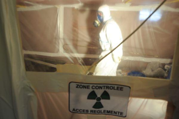 """Le concours vidéo """"Regards sur les déchets radioactifs""""  aborde la question de leur gestion"""