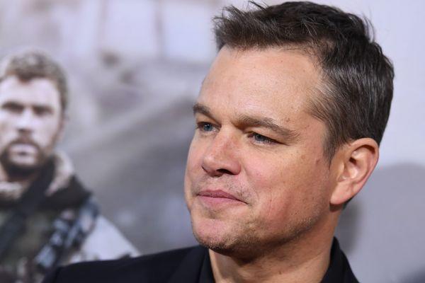L'acteur américain Matt Damon est attendu en juillet 2018 à La Chartre-sur-Le-Loir dans le sud Sarthe pour le tournage d'un film autour des 24H du Mans