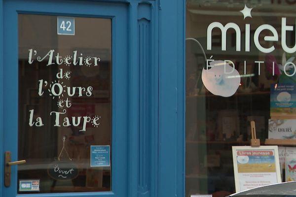 Miette Éditions édite des livres pour enfants jusqu'à l'adolescence