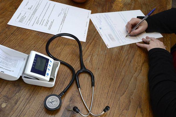Dans le Vaucluse, près de 200 médecins travaillent après l'âge de la retraite