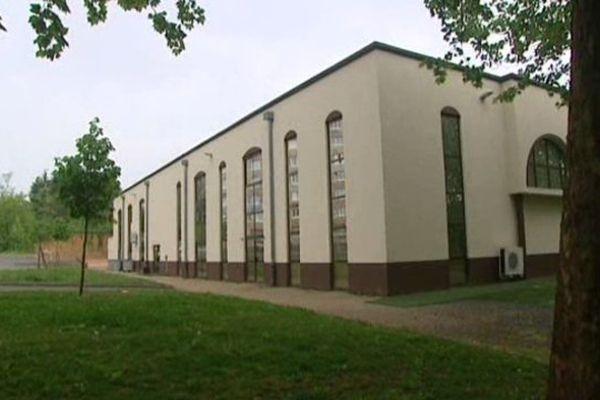Deux hommes ont tenté d'incendier la mosquée de Mâcon dans la nuit du 25 au 26 avril.