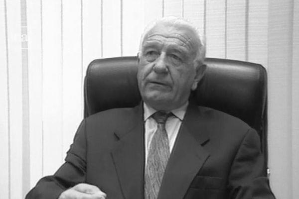 Archives - L'ancien maire d'Aubagne Jean Tardino, s'est éteint, à l'âge de 86 ans le 30 janvier 2019.
