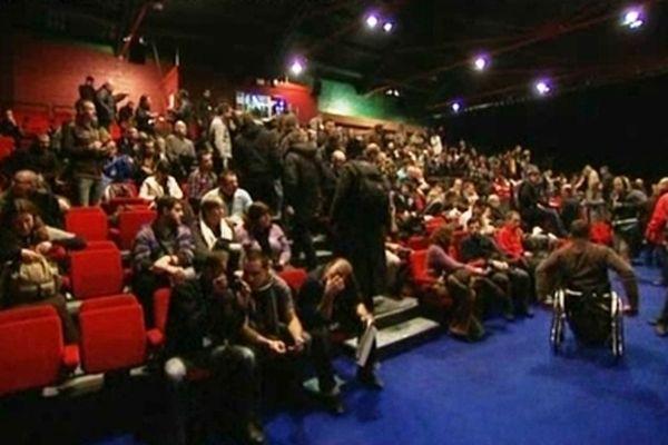 Le public du Festival du film Fantastique va retrouver les gradins de l'Espace Lac dès le 30 janvier 2013.