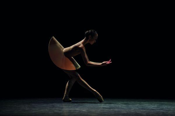 Les danseurs de l'Académie Princesse Grace sont âgés de 13 à 18 ans et sont originaires du monde entier.