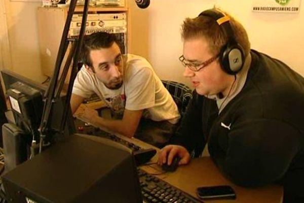 Anniversaire de Radio Campus