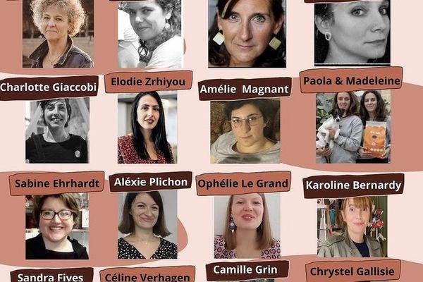 Occitanie : les femmes entrepreneurs à l'honneur