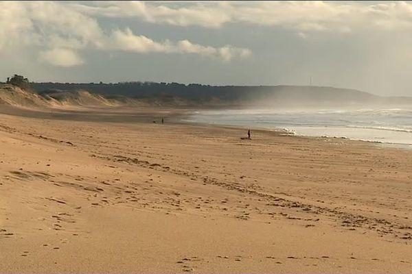 Quelques éclaircies seront de retour dans la Manche, vers Surtainville, ce jeudi après-midi.