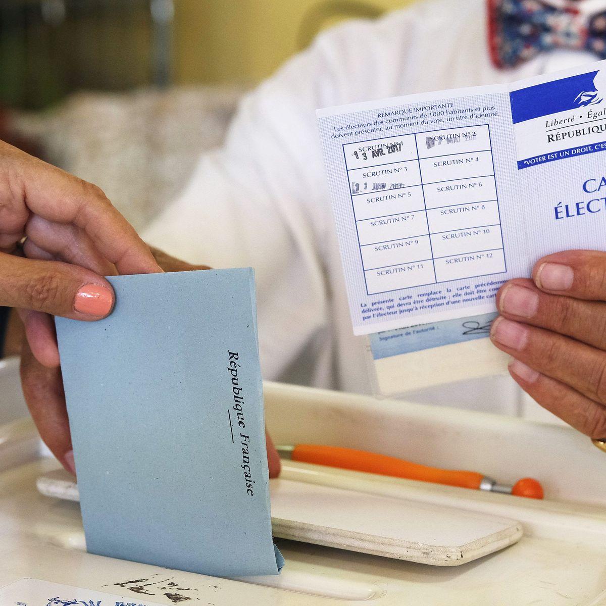 Elections Municipales 2020 Ce Que Vous Devez Savoir Pour Pouvoir Voter