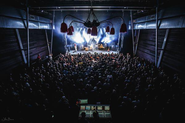 La grande salle de La Sirène va-t-elle retrouver son public ? Réponse jeudi 9 septembre pour la rentrée musicale.