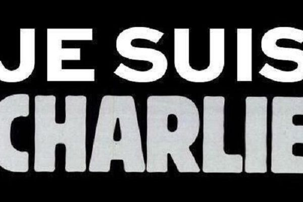 Ce message inonde les réseaux sociaux en réaction à la fusillade qui a fait au moins douze morts dans les locaux du journal Charlie Hebdo