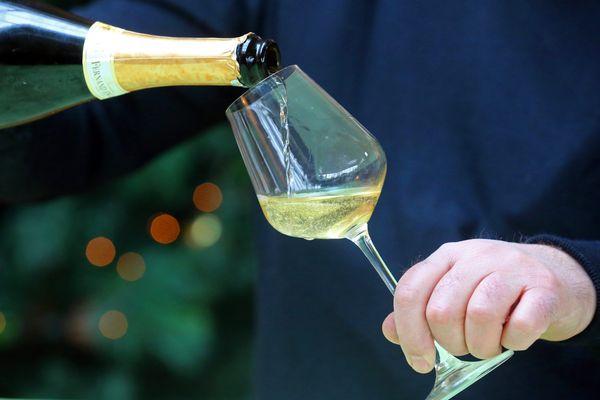 Le défi consiste à ne boire aucune goutte d'alcool durant tout le mois de janvier. Photo d'illustration