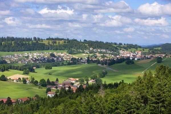 Plusieurs cas de Covid-19 ont été recensés ces derniers jours dans le secteur des Franches-Montagnes