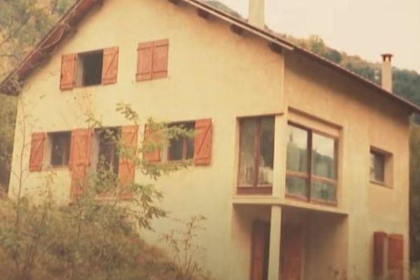 A Saint-Martin-Vésubie, la maison du couple a été emportée par la rivière en crue le 2 octobre dernier.