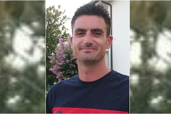 L'homme de 34 ans n'a plus donné de nouvelles depuis le 10 avril
