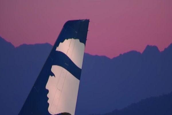 Air Corsica s'adapte à la crise du Covid-19.