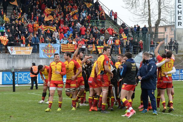 La ligue nationale de rugby a rejeté ce matin la réclamation de Montauban qui demandait a rejoué son match contre l'USAP, disputé le 24 février. Ce match avait été marqué par une erreur du corps arbitral.