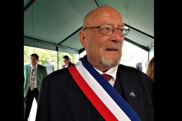 Jacques Lajeanne, maire de Beurey-Beauguay, est décédé jeudi 26 mars des suites du Covid-19