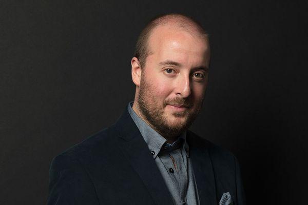 Julien Battesti, nouveau venu corse dans le paysage littéraire française