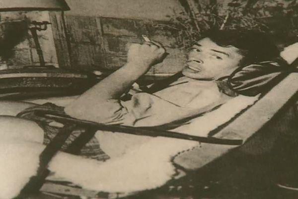 Jacques Brel aimait composer sur la plage de Cabbé