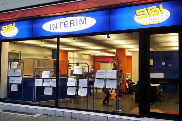 SBI Intérim travaille avec les entreprises régionales depuis une quarantaine d'années