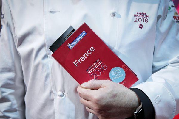 Dans trois jours, le guide Michelin 2016 sera caduque avec la publication des étoilés 2017
