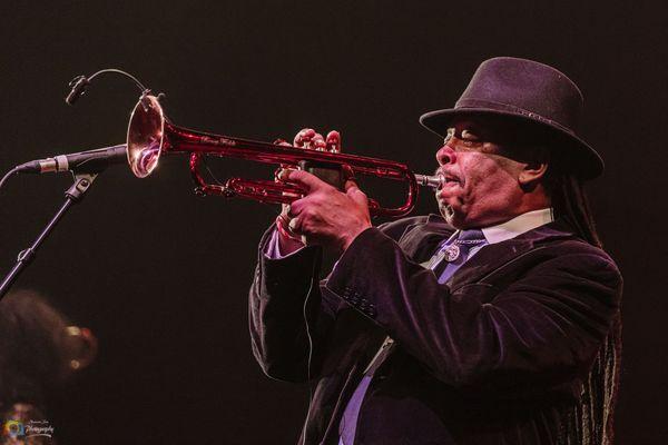 Boney Fields Band clôturera la deuxième édition du Blues Roots Festival le dimanche 13 septembre.